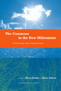 The Commons in the New Millennium 0 9780262541428 0262541424