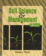 Soil Science and Management 3rd edition 9780827372931 0827372930