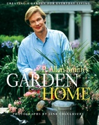 P. Allen Smith's Garden Home 1st edition 9780609609323 0609609327