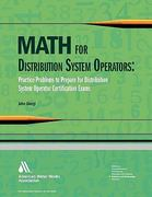 Math for Distributiion System Operators 1st Edition 9781583214558 1583214550