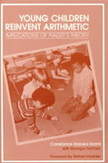 Young Children Reinvent Arithmetic 1st Edition 9780807727072 0807727075