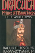 Dracula, Prince of Many Faces 1st Edition 9780316286565 0316286567