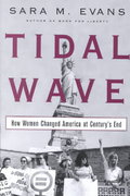 Tidal Wave 1st Edition 9780029099124 0029099129