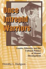 Once Intrepid Warriors 1st Edition 9780253214515 0253214513
