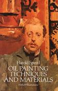 Oil Painting Techniques and Materials 48th Edition 9780486255064 0486255069
