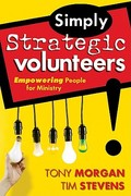Simply Strategic Volunteers 1st Edition 9780764427565 0764427563