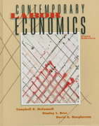 Contemporary Labor Economics 5th edition 9780070460409 007046040X