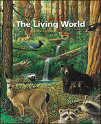 The Living World 3rd edition 9780072930665 0072930667