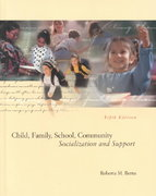 Child, Family, School, Community 5th edition 9780155074101 0155074105