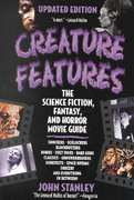 Creature Features 0 9780425175170 0425175170