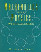 Mathematics for Physics with Calculus 1st edition 9780131913363 0131913360