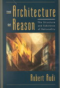 The Architecture of Reason 0 9780195141122 0195141121
