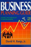 Business Planning Guide 7th edition 9780936894966 0936894962