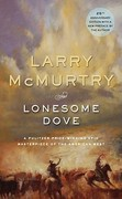 Lonesome Dove 0 9780671683900 067168390X