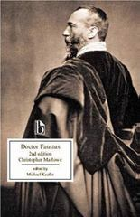 Doctor Faustus 2nd Edition 9781551112107 1551112108