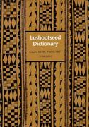 Lushootseed Dictionary 0 9780295973234 0295973234