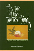 The Tao of the Tao Te Ching 1st Edition 9780791409862 0791409864