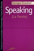 Speaking 1st edition 9780810105317 0810105314