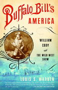 Buffalo Bill's America 1st Edition 9780375726583 0375726586