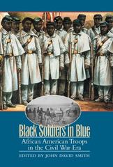 Black Soldiers in Blue 0 9780807855799 0807855790