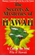 The Secrets and Mysteries of Hawaii 0 9781558743625 1558743626