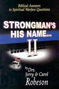Strongman's His Name...II 0 9780883686034 0883686031