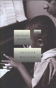 The Piano Lesson 1st Edition 9781559363006 1559363002