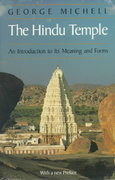 The Hindu Temple 2nd edition 9780226532301 0226532305