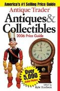 Antique Trader Antiques and Collectibles Price Guide 0 9780873499897 0873499891