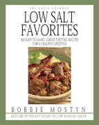 The Hasty Gourmet Low Salt Favorites 0 9780967396958 0967396956