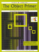 The Object Primer 3rd Edition 9780521540186 0521540186