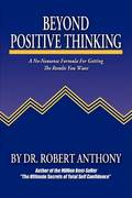 Beyond Positive Thinking 0 9780975857090 0975857096