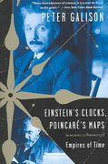 Einstein's Clocks and Poincare's Maps 1st Edition 9780393326048 0393326047