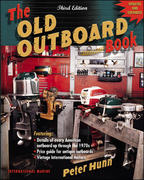 The Old Outboard Book 3rd edition 9780071383097 0071383093