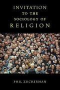 Invitation to the Sociology of Religion 2nd edition 9780415941266 0415941261