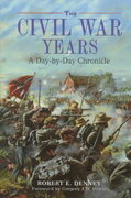 The Civil War Years 0 9780517189450 0517189453