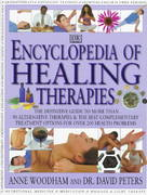 Encyclopedia of Healing Therapies 0 9780789419842 078941984X