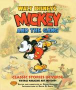 Mickey and the Gang 0 9781888472066 1888472065