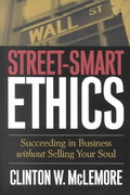 Street-Smart Ethics 1st Edition 9780664226282 0664226280