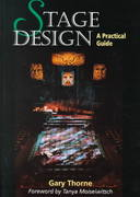 Stage Design 1st Edition 9781861262578 1861262574