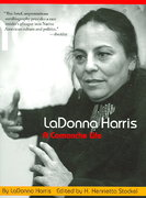 LaDonna Harris 1st Edition 9780803273603 0803273606