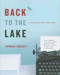 Back to the Lake 1st edition 9780393925081 0393925080
