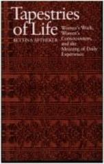 Tapestries of Life 1st Edition 9780870236594 0870236598