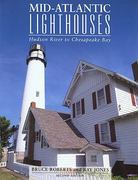 Mid-Atlantic Lighthouses 2nd edition 9780762730421 0762730420
