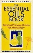 The Essential Oils Book 0 9780882669137 0882669133