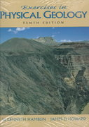 Exercises in Physical Geology 10th Edition 9780139123795 0139123792