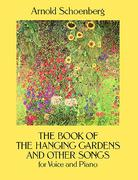 Book of the Hanging Gardens and Other Songs 1st Edition 9780486285627 0486285626