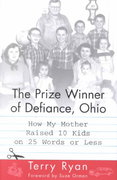 The Prize Winner of Defiance, Ohio 0 9780743211222 0743211227