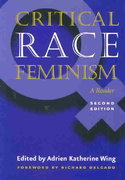 Critical Race Feminism 2nd edition 9780814793947 0814793940