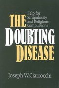The Doubting Disease 0 9780809135530 0809135531